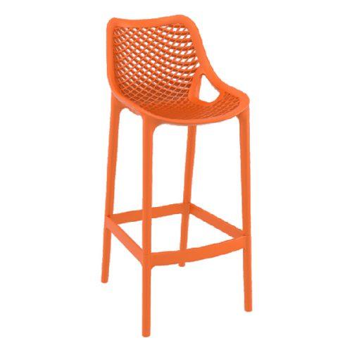 Aero Stool Orange