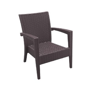 Ziona Single Lounge Chair