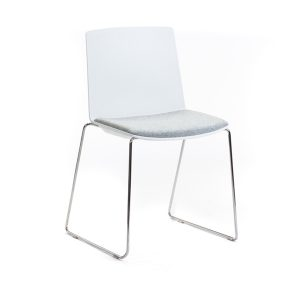 Jube Visitor Chair