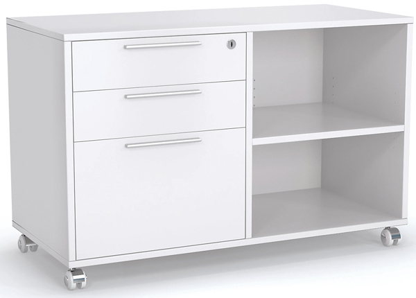 Axis Caddy Drawer Book