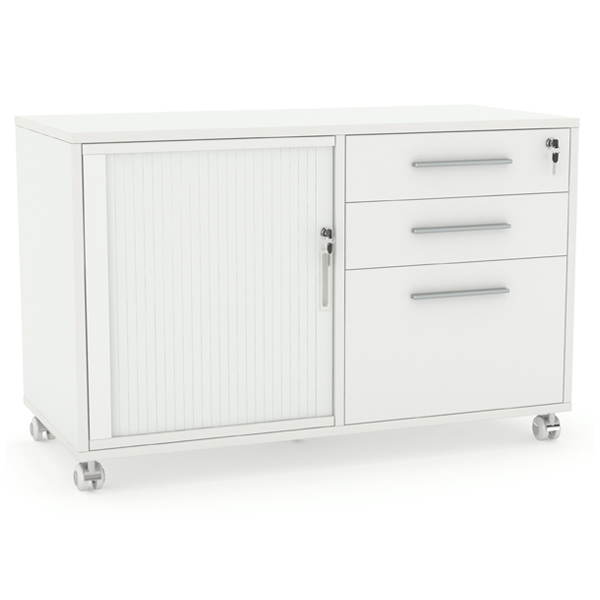 Axis Caddy Tambour Draw opt