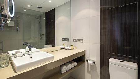 DTD Bathroom