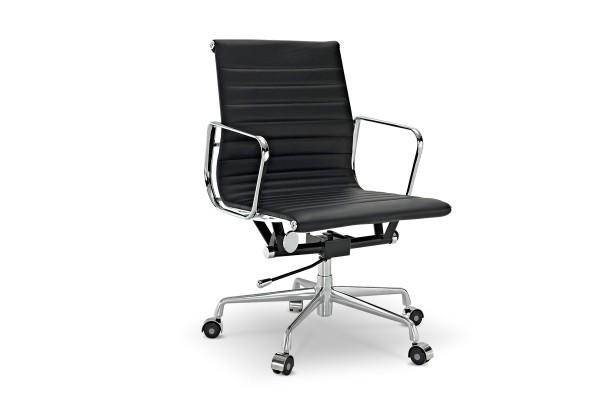 Eames with arms