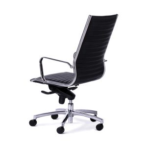 Meteor High Back Chair