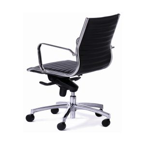 Meteor Medium Back Chair